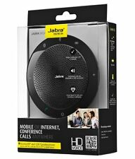 Jabra Speak 510 Multimedia Wireless Bluetooth Lautsprecher A2DP für Skype & Smartphone