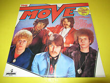 THE MOVE - THE GREATEST HITS VOL 1 LP UK PRESS
