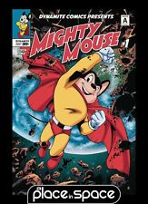 MIGHTY MOUSE, VOL. 3 #1C (WK23)