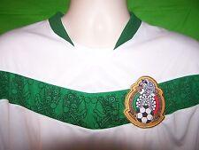Federacion Mexicana De Futbol Asoc. A.C. Soccer Jersey XL Unitalla Sport Genesis