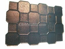 Stamped Concrete Mold With Handles, Concrete Stamp Rigid Form SM 1903/1.