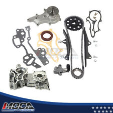 MOCA 9-4148S Timing Chain Kit fits for 85-95 for TOYOTA Pickup 4Runner 2.4L L4 GAS SOHC /& 1985 for TOYOTA Celica 2.4L L4 GAS SOHC