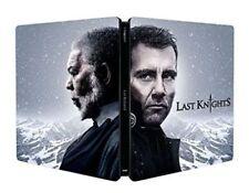 Last Knights blu ray Steelbook ( NEW )