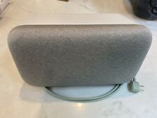 Google Home Max Smart Assistant - Chalk