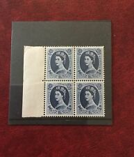 QEII 1955 MNH SG 556 Block Of 4 1'6 Stamps
