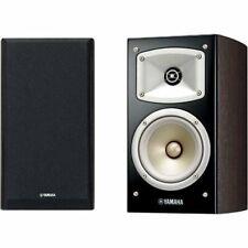 Yamaha NS-B330 MB Speaker System Bookshelf 2-way Walnut Pair Hi-Res from Japan
