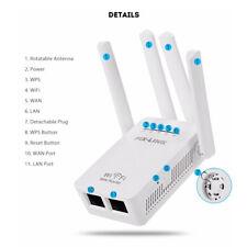 5Ghz WLAN Repeater Router WIFI Signal Verstärker Router WLAN-Router Extender EU