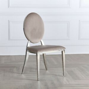 Black Fabric Dining Chairs For Sale Ebay