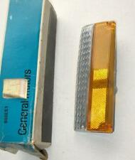NOS 1980 1981 OLDSMOBILE CUTLASS SALON SUPREME 442 LH SIDE MARKER LAMP 914641