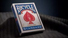 Rough N Smooth Force Deck Magic Trick Bicycle Card Trick Dynamo Magic