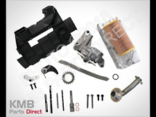 Audi A3 S3 2.0 FSI / TFSI Oil Pump Balance Shaft Delete Kit Inc Instructions