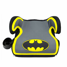 NEW KIDS EMBRACE GROUP 2 3 CHILDS BOOSTER CUSHION CAR SEAT BATMAN