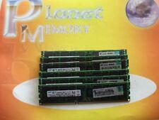 24GB (6x4GB) DDR3 PC3-10600R 1333 MHz 240-Pin ECC REG RDIMM M393B5170FH0-CH9