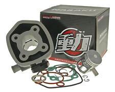 YAMAHA JOG RR CS50 LC cilindro y Piston kit de juntas