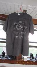 Delta Pro 1986 Real Tree hunting Games Gray T Shirt