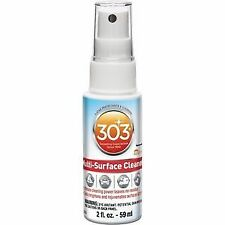 303 Multi-Surface Cleaner – 59ml – Cleans all car interior surfaces