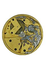 Nicole Nielsen for James McCabe Repeater Pocket Watch Movement (BM18)