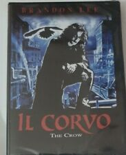 IL CORVO (1994) DVD - BRANDON LEE new