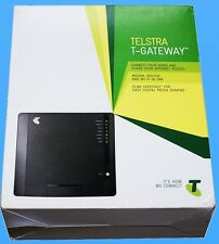 Telstra T-Gateway Technicolor TG797nV3 ADSL2  Modem
