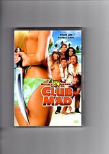 Club Mad (2005) DVD #10696
