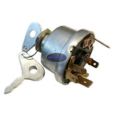 Ignition Switch For Ih International Tractor 474 475 484 485 495 574 584 585 595