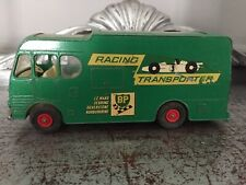 MATCHBOX LESNEY KINGSIZE RACING CAR TRANSPORTER, K-5, c1966