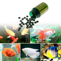 Spirulina Food Shrimp Aquarium Tablets Aquarium Fish Food Pills Algae 50g/100g