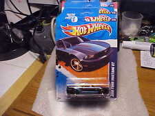 Hot Wheels KMart K-Days Exclusive 2010 Ford Mustang GT