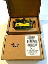 CISCO MA-SFP-1GB-SX ORIGINAL NEW & SEALED