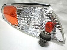 Front Corner Turn Signal Parking Light Lamp Passenger Side For 1999-2001 Solara