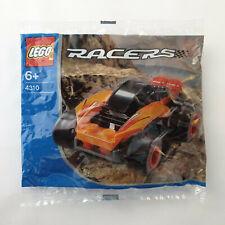 Lego Racers - 4310 Orange Racer NEW SEALED