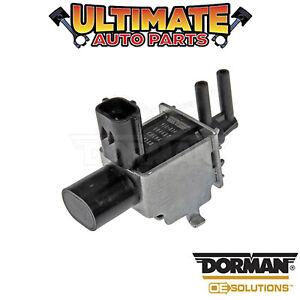 Dorman: 911-834 - Fuel Vapor Canister Vent Solenoid