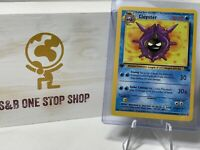 Cloyster 32/62 Uncommon 1st Edition Fossil Pokemon TCG 1999 WOTC