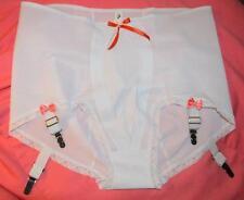 Vintage shapewear panty Girdle suspender Knickers xlarge