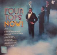 FOUR TOPS - Now ~ VINYL LP