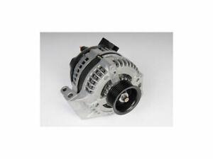For 2004-2005 Buick LeSabre Alternator AC Delco 11677WR 3.8L V6 L36 VIN: K
