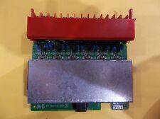 HONEYWELL RELAY CARD MODULE 46190350-001 B DFUL94V0 UMC800 PLC (J4)