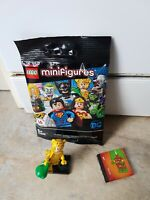 Lego Cheetah minifigure DC Superheroes collectable new only opened for photos UK