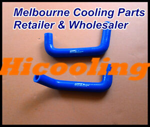 SILICONE BREATHER HOSE FOR NISSAN PATROL GQ TB42S ENGINE BLUE
