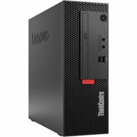 Lenovo Thinkcentre M710e SFF i5-7400 3.0GHz 8GB 256GB SSD DVDRW W10P USB3.1 0420