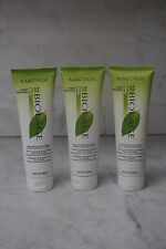 3 Pack. 8.5 oz. Matrix Biolage Nourishing Body Wash. 250ml. New. Free Shipping.