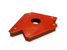 Super Kräftiger Winkelmagnet Dritte Hand Schweißer Magnet 45/90/135 Mittel 36kg