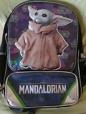 Star Wars - The Mandalorian - The Child / Grogu- Backpack
