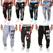 Jogging Sports Training Sweat Pants Tracksuit Bottoms Jogger Casual Trousers Hot