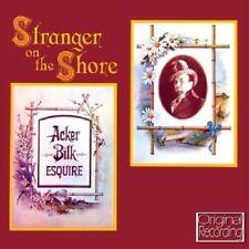 ACKER BILK - STRANGER ON THE SHORE  CD NEUF