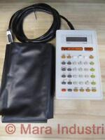 ISSC 613-02 Hand Held Programmer IPC61302