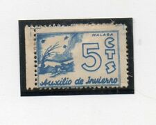 España Locales Guerra Civil Malaga Auxilio de Invierno (DO-171)