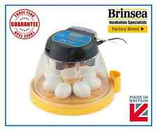 BRINSEA FACTORY DIRECT MINI II EX 7 egg incubator AB17