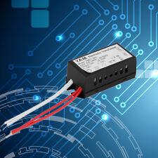1x Halogen Lamp Electronic Transformer AC 220V to 12V 20-50W LED Driver DC 2017