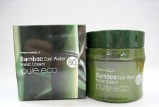 [TONYMOLY] Bamboo Cold Water Most Cream  (Pure eco)  / 200ml
